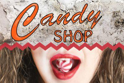 18. Candyshop