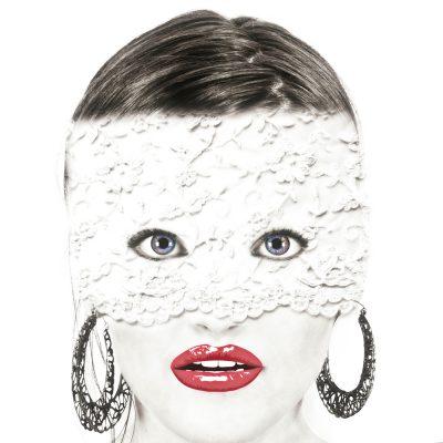 27. Masked Girl